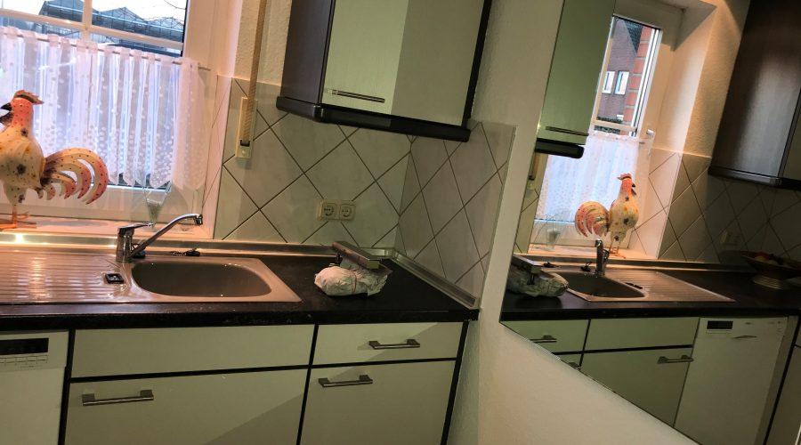 Küche 2 - Ferienwohnung Stuhr