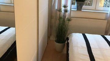 Schlafzimmer 3 - Ferienwohnung Stuhr